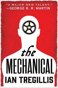 the mechanical book