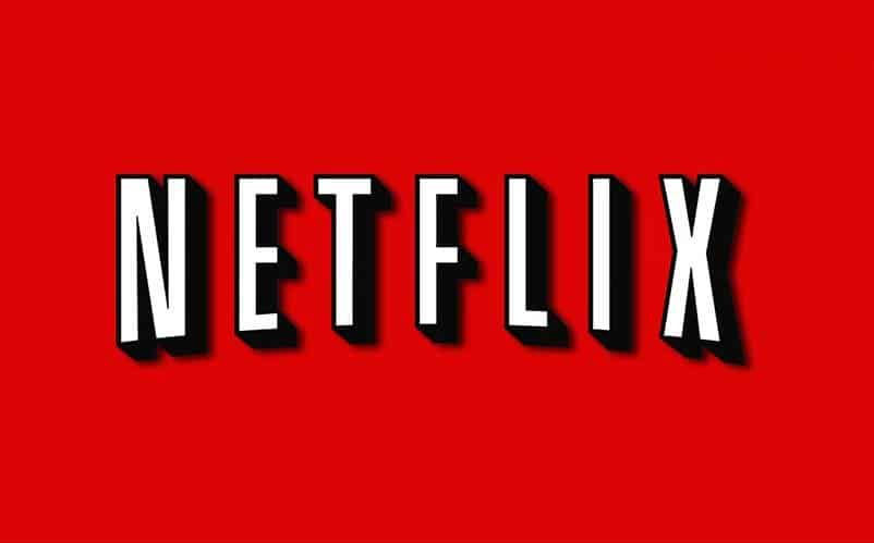 Netflix 2016