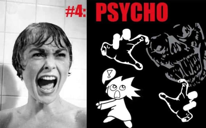 psycho review