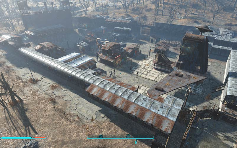 best fallout 4 settlements