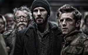 Snowpiercer TV series