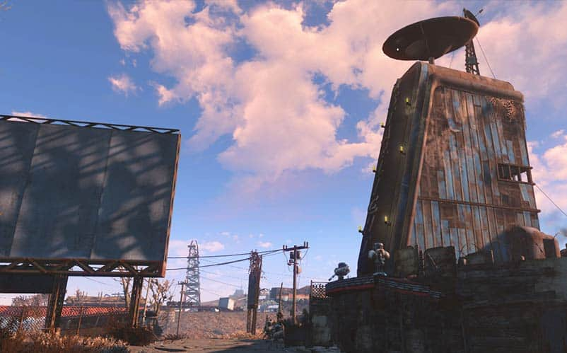 Top 7 Best Fallout 4 Settlements So Far