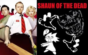 Nerd Much Feature Image #7 - Shaun of the Dead