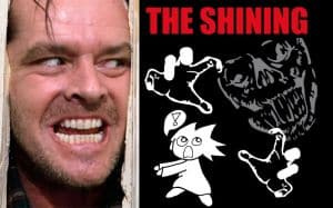 Nerd Much Feature Image #8 - The Shining