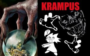 Nerd Much Feature Image #9 - Krampus
