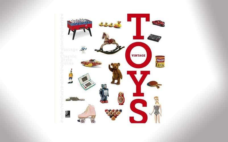 Amazoncom: vintage toys