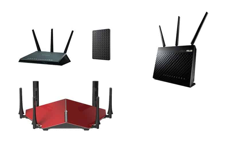 5 best gaming routers for xbox one (2019) | bluegadgettooth.