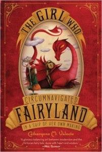 female fantasy books