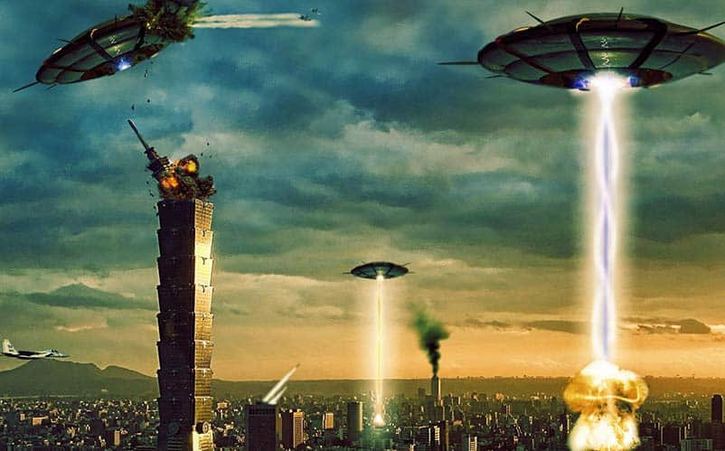 alien invasion While you were being distracted with legend and lore of alien invasions from different worlds, the real alien invasion was being conducted by barack obama and his unlawful alien invasion of illegal foot soldiers and voters of the globalists (which includes many gopers) and democratic party we.