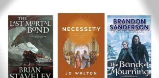 best fantasy books 2016