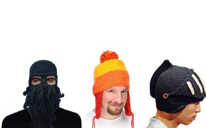 cool winter hats
