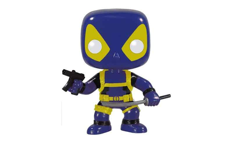 deadpool xmen funko