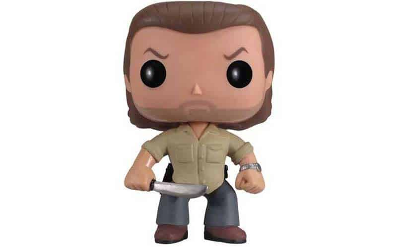 Funko Walking Dead Rick
