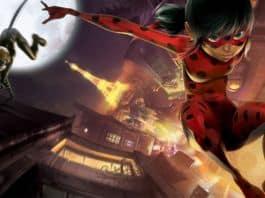 Miraculous Ladybug anime