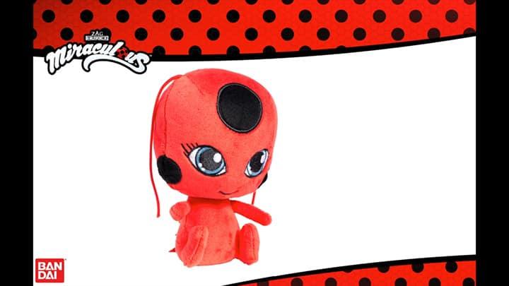 Miraculous Ladybug Merchandise Toys Amp Movie Confirmed
