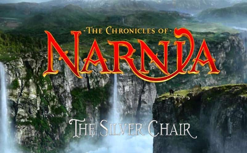 book review of the silver chair
