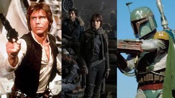 upcoming star wars movies