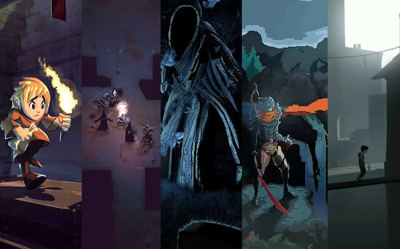 New Xbox One Indie Games : Top best new and upcoming indie games of to look