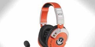 star wars x-wing headset