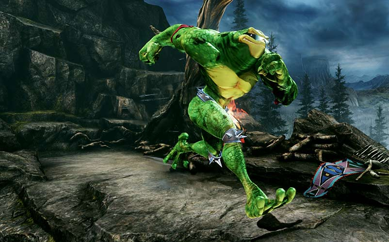 battletoads xbox one e3