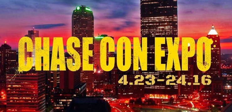 Chase Con in Saratoga: 10 Reasons to Be Excited for April