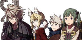 Fire Emblem Fates Children
