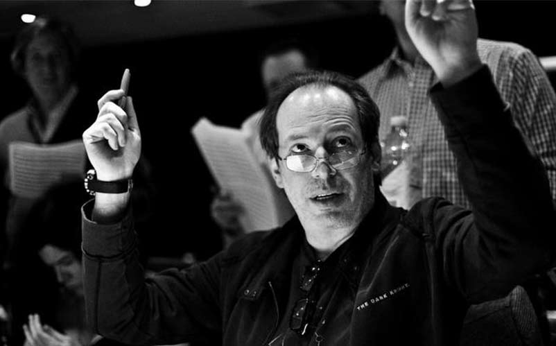 Hans zimmer retires from superhero movies for Hans zimmer time