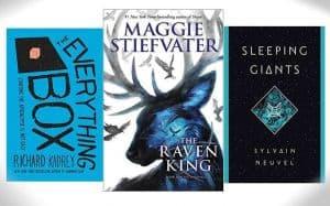 fantasy books april 2016