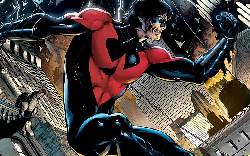 nightwing movie