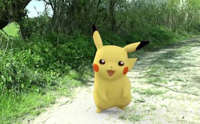 3d pokemon rpg