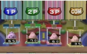 pokemon mini games