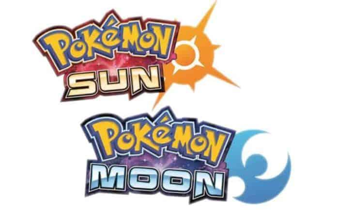 Pokemon Sun and Moon wishlist