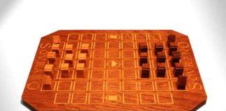 Sovrano Board Game