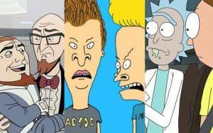 Best Adult Cartoons