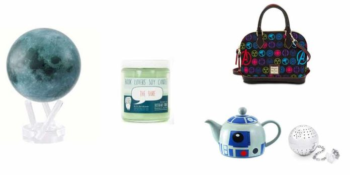mother's day gifts for nerdy mom