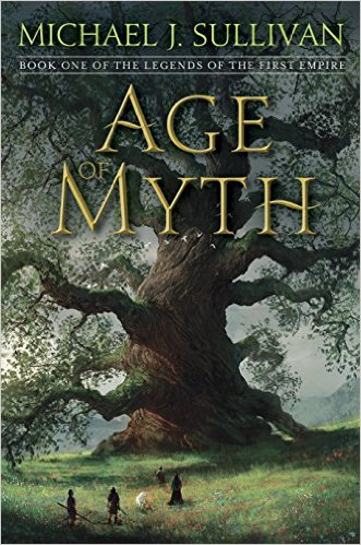Age of Myth Review