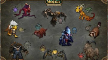 battle pets mobile game