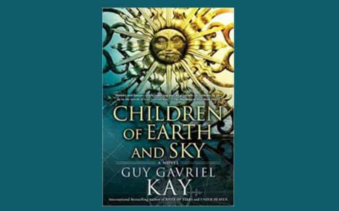 Children of earth and sky review