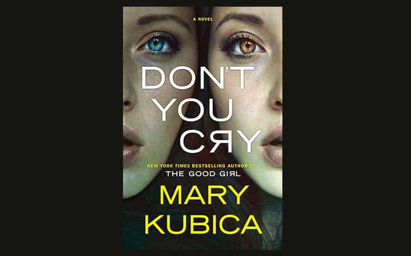 don't you cry review