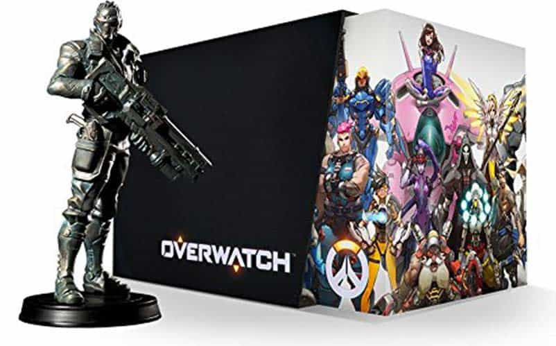 Best Overwatch Merchandise The Ultimate Buying Guide