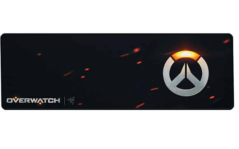 Overwatch Razer Mouse Mat