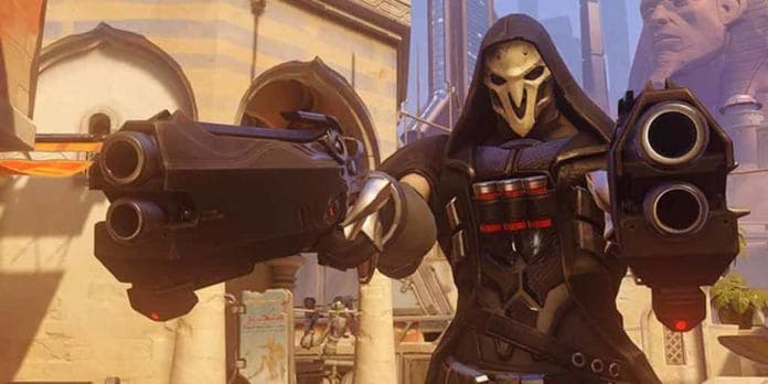 overwatch ps4 review