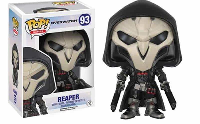 reaper funko pop
