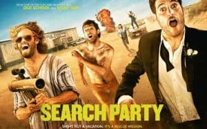 search party review
