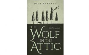 The wolf in the attic review