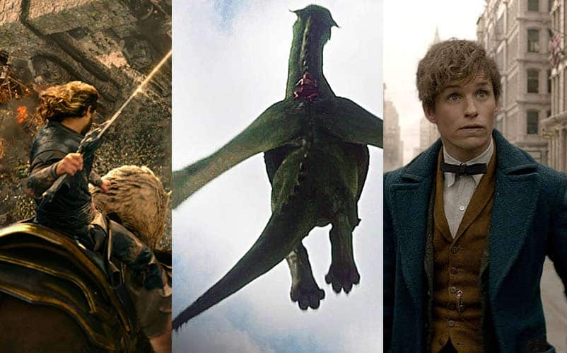 14 Upcoming Fantasy Movies of 2016 & Beyond