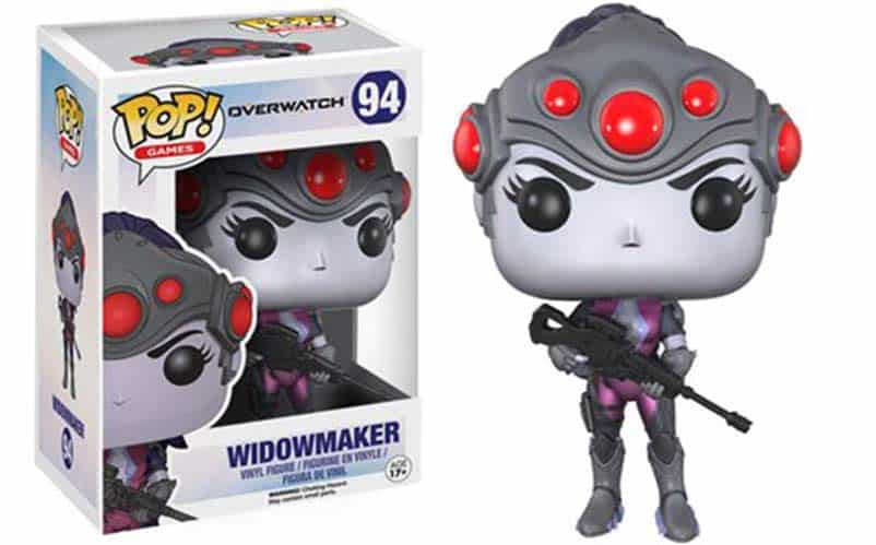 widowmaker funko pop