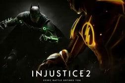 Injustice 2 news