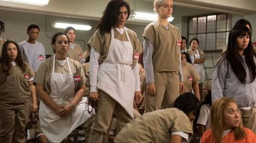 Orange is the New Black Season 4 review