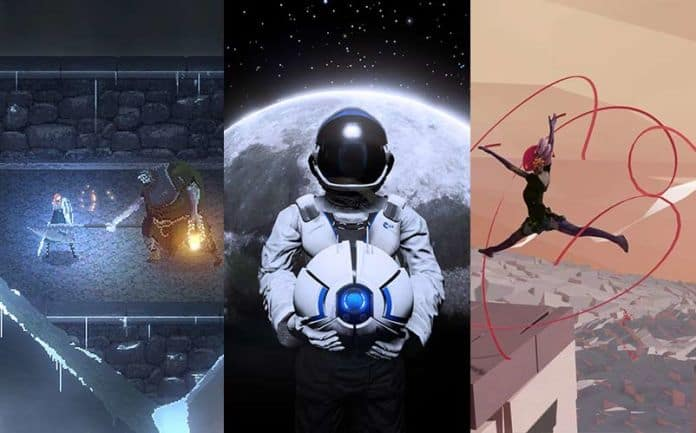 best indie games e3 2016